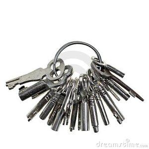 Keysb